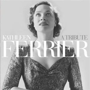 Kathleen Ferrier: A Tribute (2 Cd)