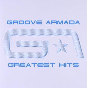 Groove Armada - Greatest Hits