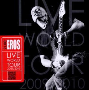 Eros Ramazzotti - 21.00 - Eros Live World Tour 2009/2010 (2 Cd)