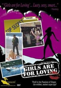 Girls Are For Loving [Edizione in lingua inglese]
