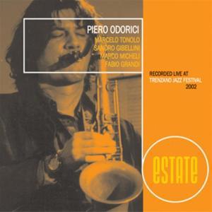 Piero Odorici Quintet - Estate