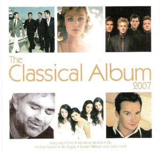 Classical Album 2007 (The) / Various