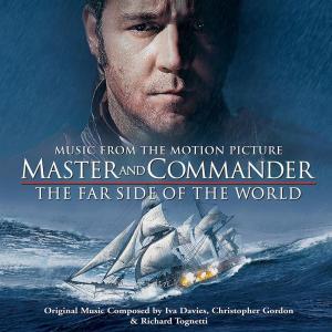 Iva Davies / Christopher Gordon / Richard Tognetti - Master And Commander