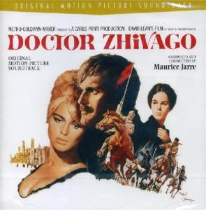 Maurice Jarre - Doctor Zhivago / O.S.T.
