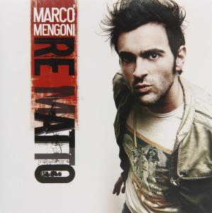 Marco Mengoni - Re Matto Standard Version