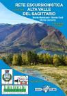 Carta Rete Escursionistica Alta Valle Del Sagittario. Monte Marsicano-monte Godi-monte Genzana