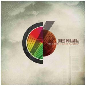 Coheed & Cambria - Year Of The Black Rainbow