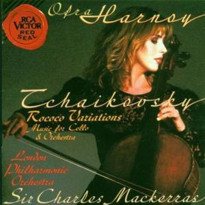 Pyotr Ilyich Tchaikovsky - Cello Works