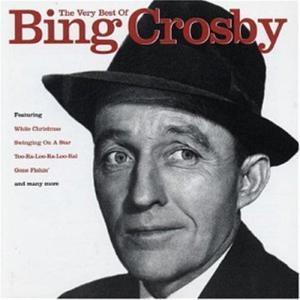 Bing Crosby - The Very Best Of