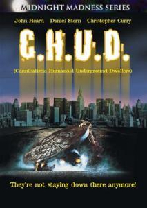 C.H.U.D. (1984) [Edizione in lingua inglese]