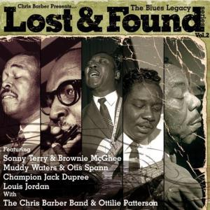 Blues Legacy (The): Lost & Found Series 2 / Various