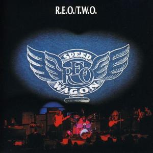 Reo Speedwagon - Reo 2