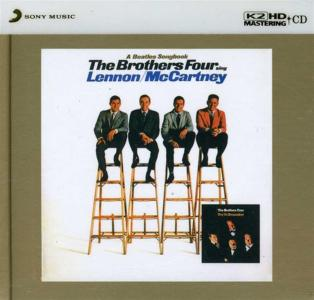 Brothers Four (The) - Sing Lennon & McCartney