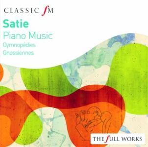 Erik Satie - Piano Music