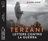 Lettere Contro La Guerra Letto Da Edoardo Siravo. Audiolibro. Cd Audio Formato Mp3