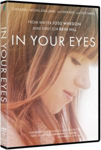 In Your Eyes [Edizione in lingua inglese]
