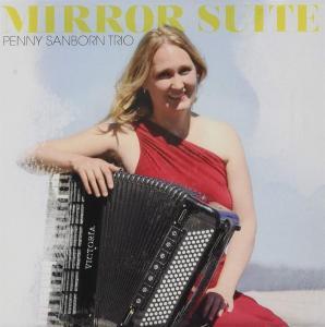 Penny Sanborn Trio - Mirror Suite