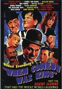 When Comedy Was King [Edizione: Stati Uniti]