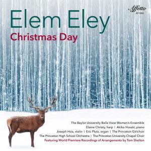 Elem Eley - Christmas Day