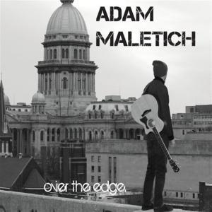 Adam Maletich - Over The Edge