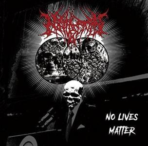 Nephrectomy - No Lives Matter