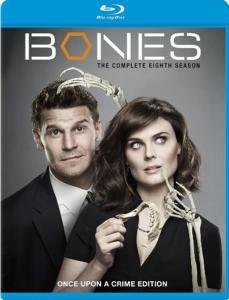 Bones: Season 8 [Edizione in lingua inglese]