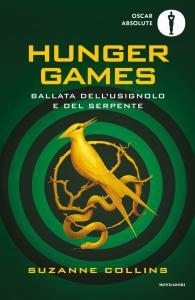 Ballata dell'usignolo e del serpente. Hunger Games