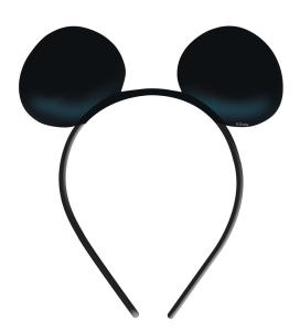 Mickey Mouse Ears                               Q