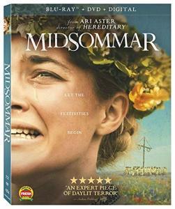 Midsommar [Edizione in lingua inglese]