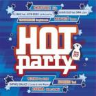 Hot Winter Party 2017 (2 Cd Audio)
