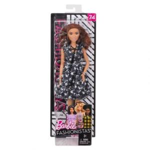 Mattel FJF39 - Barbie - Fashionistas - 74 Seeing Stars Original