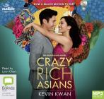Kwan, Kevin - Crazy Rich Asians