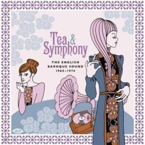 Tea & Symphony: The English Baroque Sound 1968-1974 / Various (2 Lp)