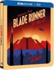Blade Runner - Final Cut (steelbook) (4k Ultra Hd + Blu-ray) (regione 2 Pal)