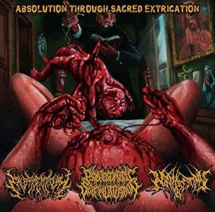 Absolution Through Sacred Extrication / Various