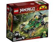 Lego 71700 - Ninjago - Fuoristrada Della Giungla