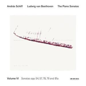 Ludwig Van Beethoven - The Piano Sonatas Vol. VI