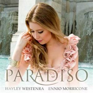 Ennio Morricone / Hayley Westenra - Paradiso