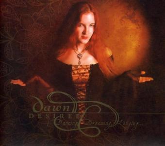 Dawn Desiree - Dancing Dreaming Longing