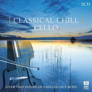 Classical Chill: Cello / Various (2 Cd)