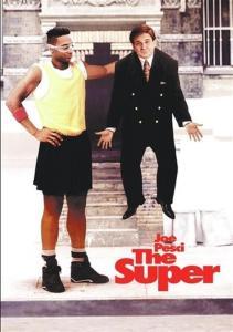 Super (1991) [Edizione in lingua inglese]