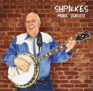 Mark Schultz - Shpilkes