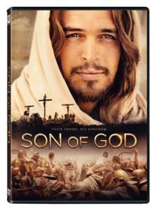 Son of God (1 DVD)