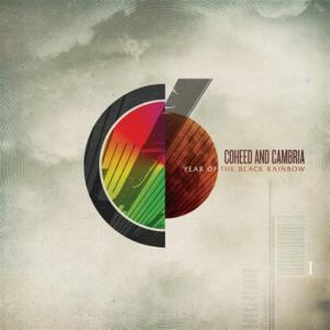 Coheed & Cambria - Year Of The Black Rainbow (2 Cd)