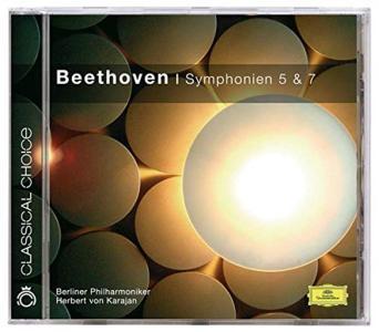 Ludwig Van Beethoven - Symphony No.5, 7