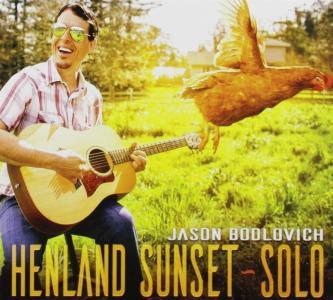 Jason Bodlovich - Henland Sunset (Solo)