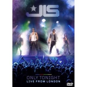 Jls - Only Tonight : Live From London