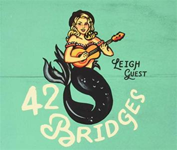 Leigh Guest - 42 Bridges