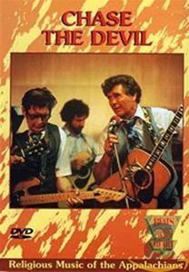Chase The Devil: Bluegrass Music [Edizione in lingua inglese]