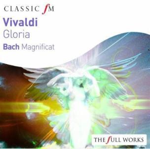 Antonio Vivaldi / Johann Sebastian Bach - Gloria / Magnificat